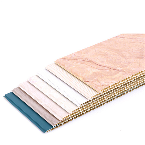 PVC Wall Cladding Good Sound Insulation Panel