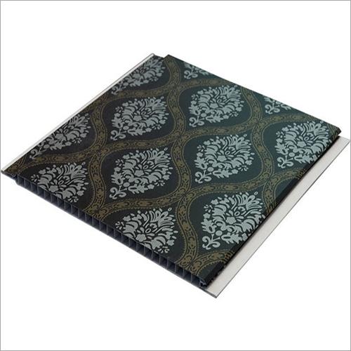 Home Decor Laminate PVC Decorative Board Panel