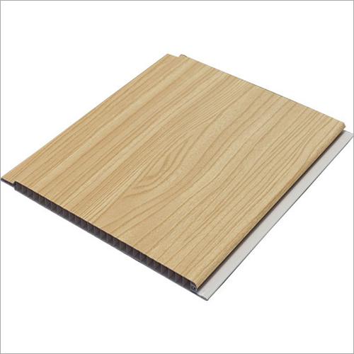 Eco-Friendly PVC Partition Decorative Board Panel