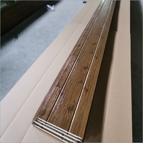 Exterior Decorative Insulated Board Decorative Sandwich Panel