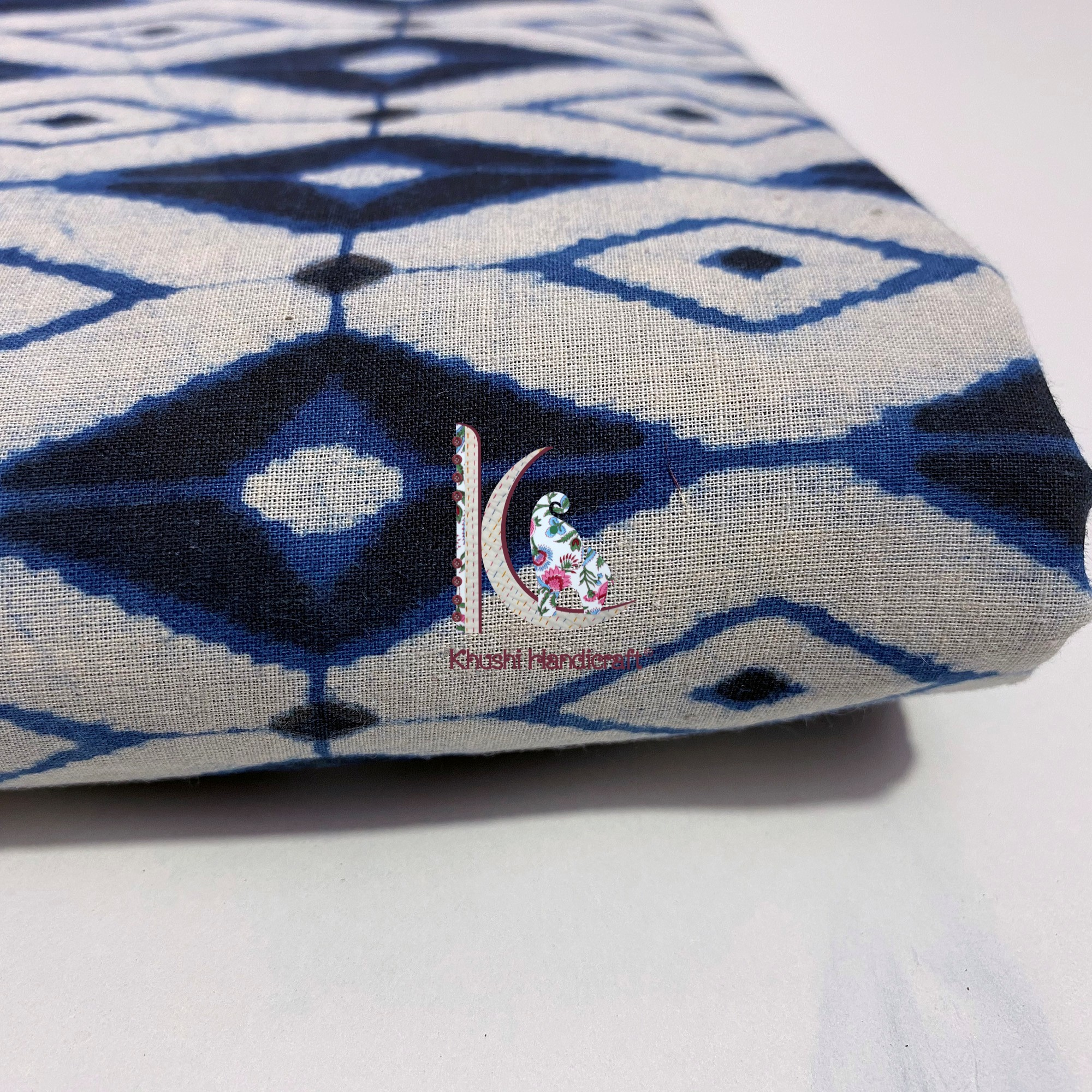 New Design Cotton Dress Cloth For Women Printed Fabric