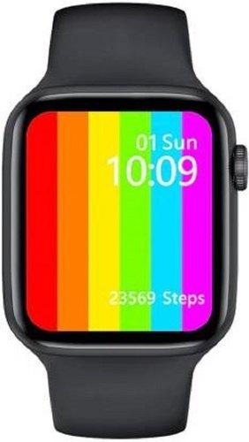 W26 Smart Watch 1.75 Inch Full Touch Screen Bluetooth Watch