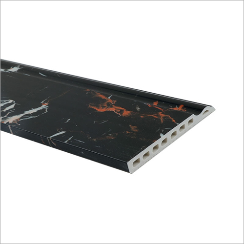 Modern House Decorative Wholesale PVC Skirting Board