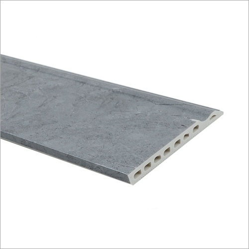 PVC Plinth Decorative Accessories PVC Skirting Board