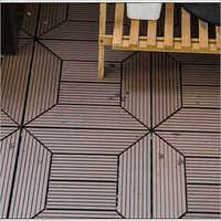 Indoor Design Waterproof House Decking Tile