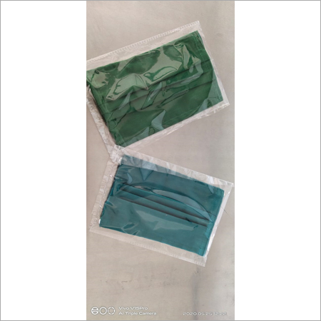 Surgical Fabric Mask