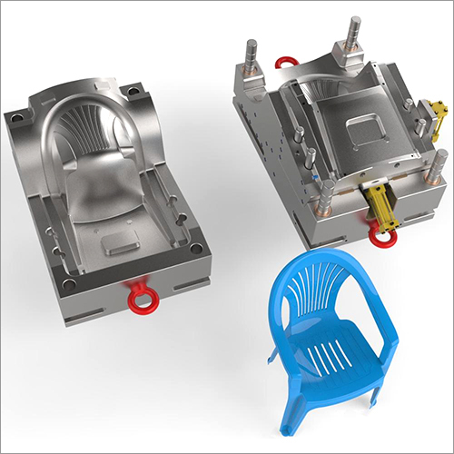Plastic Injection Chair Molds