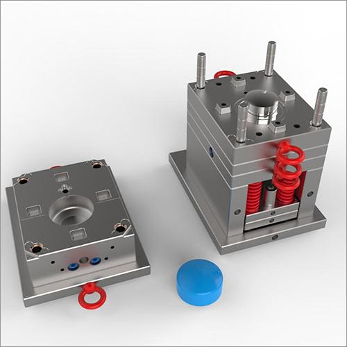 Plastic Plug Pipe Fitting Molds