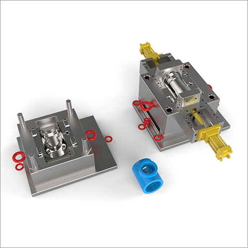 Tee Pipe Fitting Plastic Molds