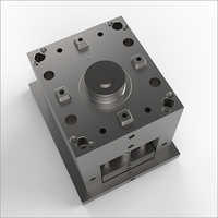 90x50 Reducing Coupling IntxInt Injection Molds