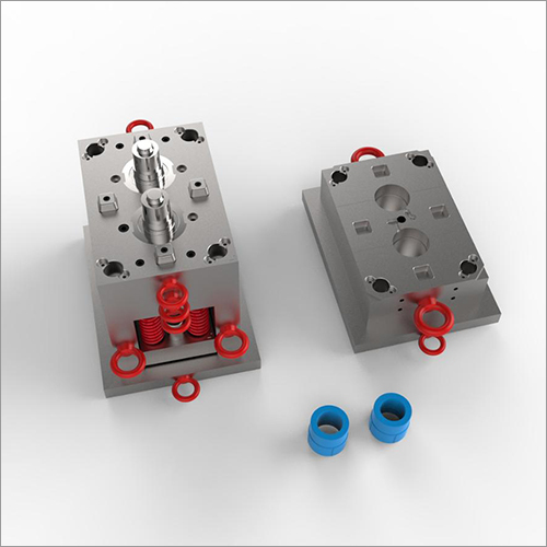 40x32 Reducing Coupling IntxInt Injection Molds