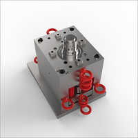63x50 Reducing Coupling IntxInt Injection Molds