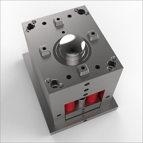 Plug 110 Injection Molds
