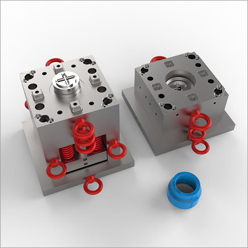 75x63 Reducing Coupling IntxInt Injection Molds