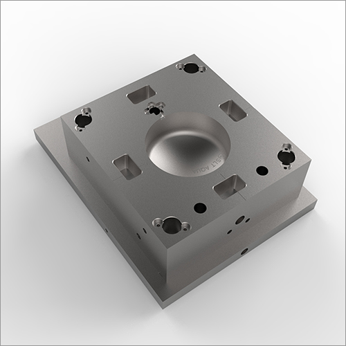 PPR Plug Pipe Fittings Molds