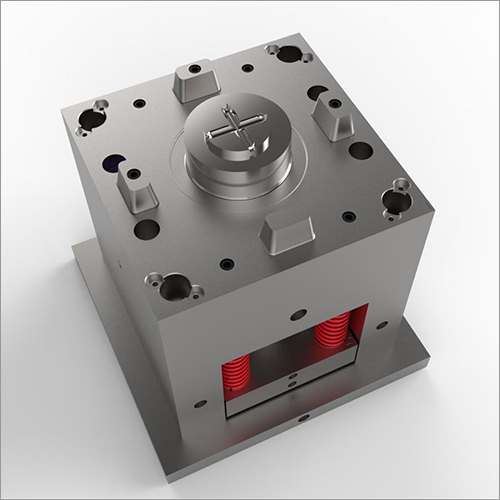 PP Injection Molds
