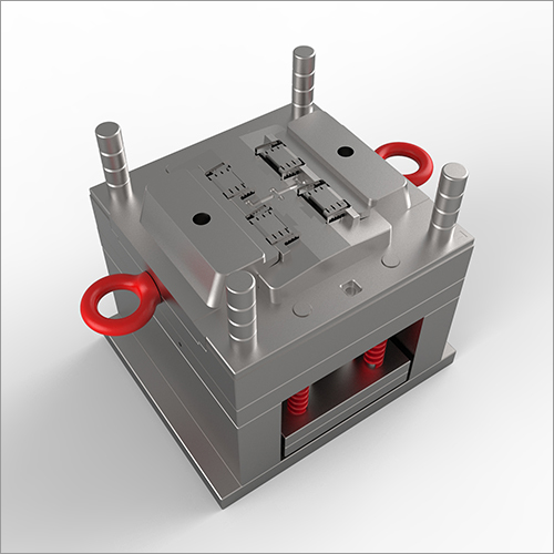 Plastic ABS Injection Molds
