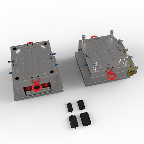 Plastic Automotive Parts Molds