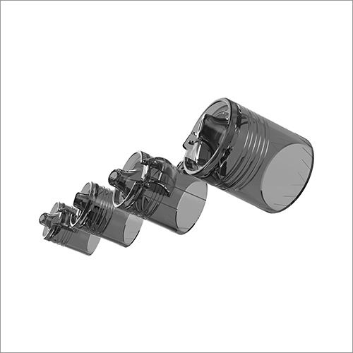 38mm Cap Molds