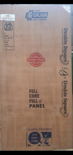 PF grade Garjan Hardwood Plywood