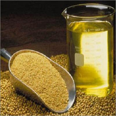 Organic Soy Lecithin