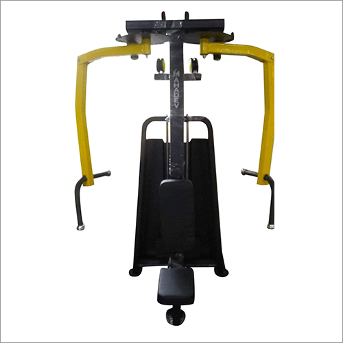 Gym Butterfly Machine