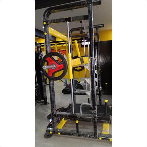 Gym Equipment Machine