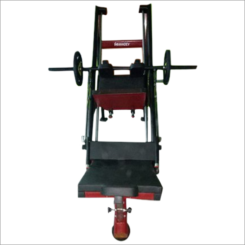 Thigh Press Machine