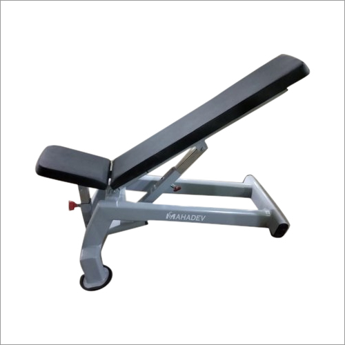 Adjustable Fitness Gym Bench
