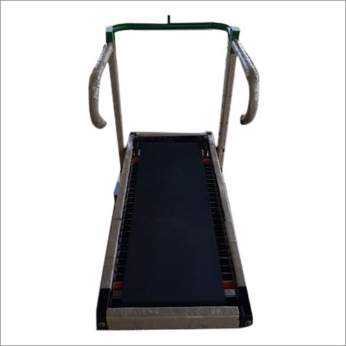Gym Manual Treadmill