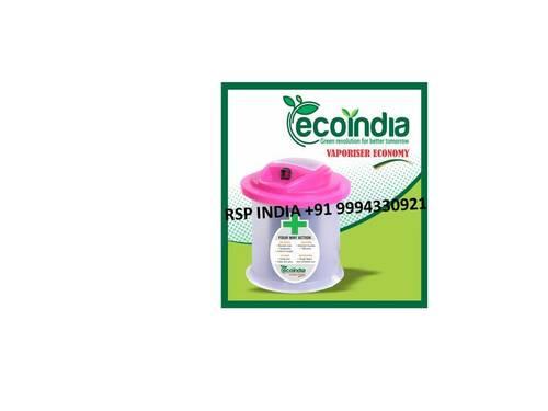 Ecoindia Vaporiser Economy