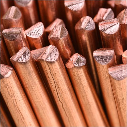 Pure Copper Cable Conductor