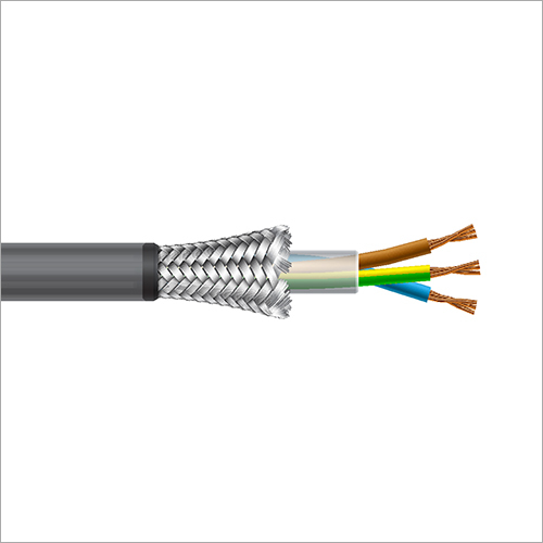Copper Armored Cable
