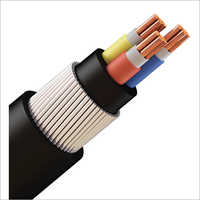 CU Armored Lt Cable