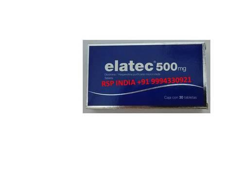 Elatec 500mg Tablets