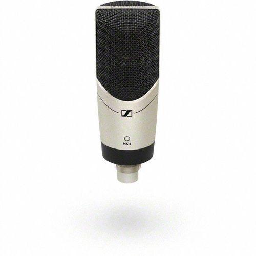 Senheiser Recording Mk4 Microphone