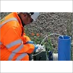 Industrial Effluent Analysis Services