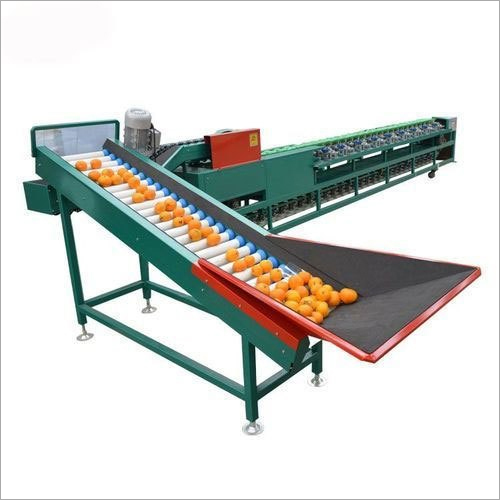 Fruit Grading Machine