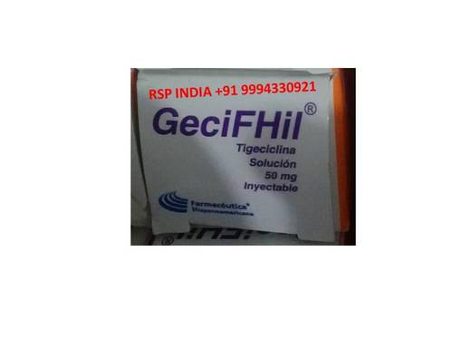 Gecifhil 50mg Solution