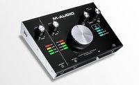 M. Audio 2x2 M Sounds Cards
