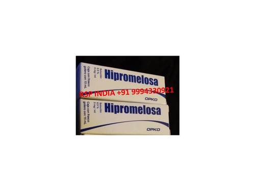 Hipromelosa Solution  5mg