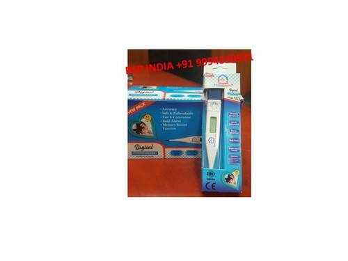 House Medic Digital Thermometer
