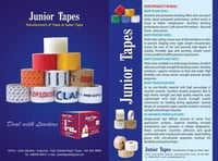 Cellophane Tapes
