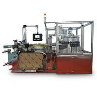 Horizontal Flow Wrap Packaging Machine