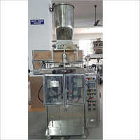 Multi track Pouch Packing Machines