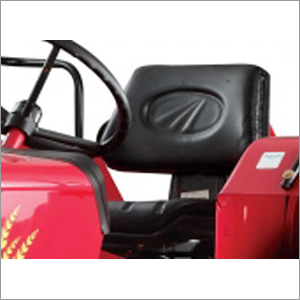 Tractor Leather Seat Cover Fabric