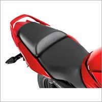 PVC Vinyl Bike Seat Cover