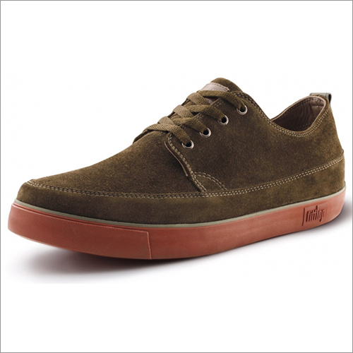 Mens Shoes Artificial Leather Fabric