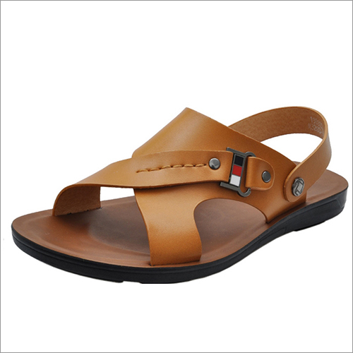 Leather Sandals Fabric