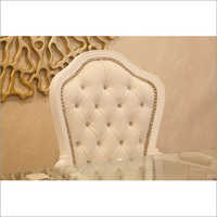 Chair Artificial Leather Fabric